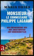 Monsieur le Commissaire Philippe Lagarde