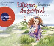 Liliane Susewind - Ein Seehund taucht ab