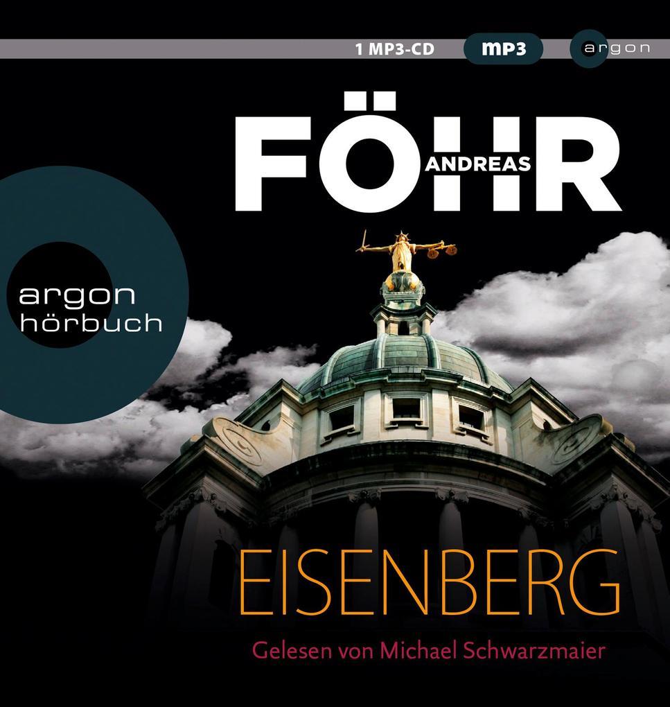 Eisenberg als Hörbuch