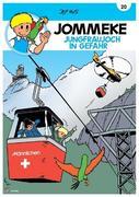 Jommeke - Jungfraujoch in Gefahr
