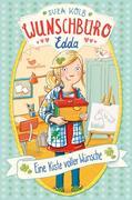 Wunschbüro Edda - Eine Kiste voller Wünsche - Band 1