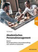 Akademisches Personalmanagement