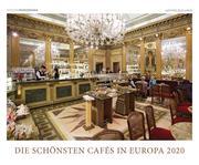 Die schönsten Cafès in Europa 2020