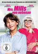 Mrs. Mills von nebenan, 1 DVD