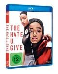 The Hate U Give, 1 Blu-ray