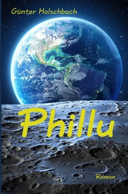 Phillu als Buch (gebunden)