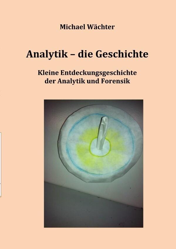Analytik - die Geschichte als Buch