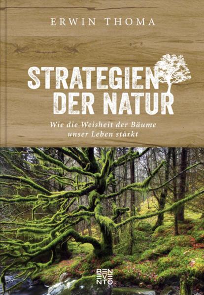 Strategien der Natur als Buch