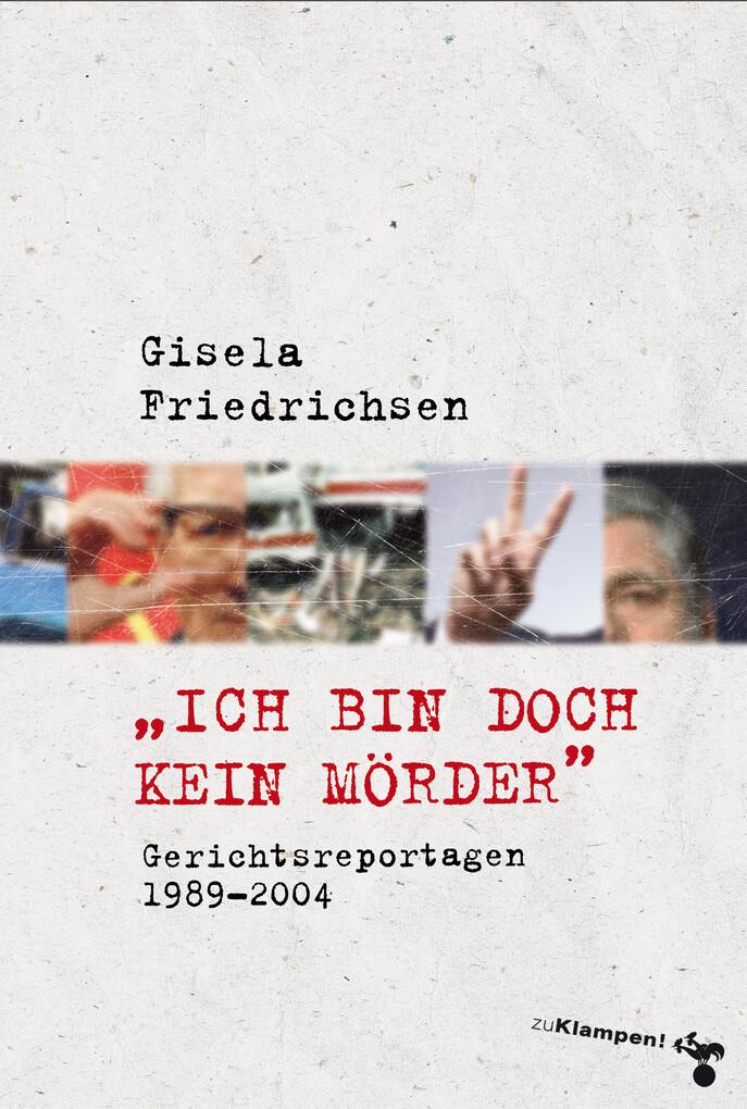 »Ich bin doch kein Mörder« als eBook