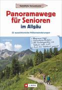 Panoramawege für Senioren Allgäu