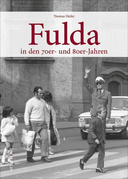 Fulda als Buch