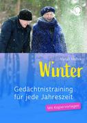 Gedächtnistraining für jede Jahreszeit - Winter
