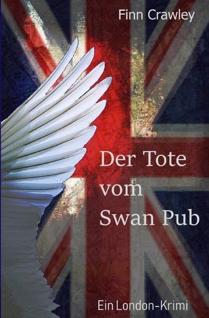 Der Tote vom Swan Pub als Buch