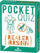 Pocket Quiz Realer Irrsinn