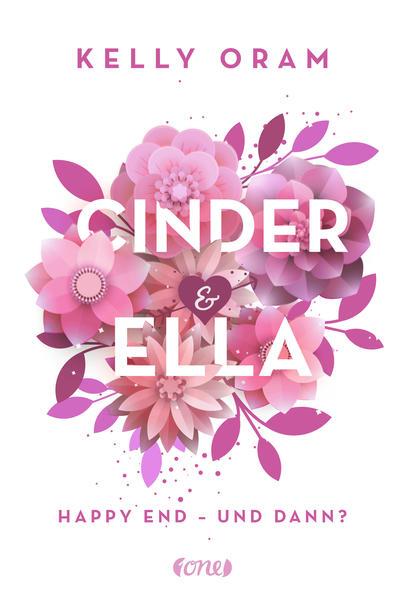 Cinder & Ella als Buch (kartoniert)