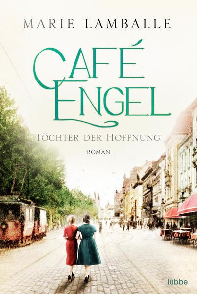 Café Engel als Taschenbuch