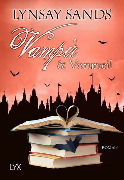 Vampir & Vorurteil als Taschenbuch