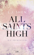 All Saints High - Die Prinzessin