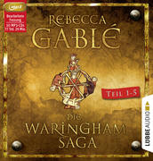 Die Waringham-Saga - Teil 1-Teil 5