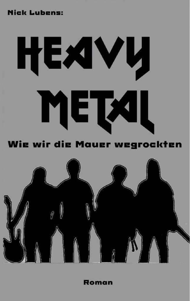 Heavy Metal als eBook epub
