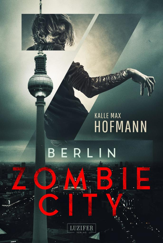 BERLIN ZOMBIE CITY als eBook