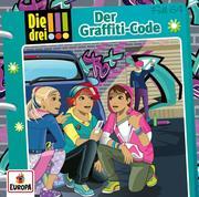 Die drei !!! 64: Der Graffiti-Code