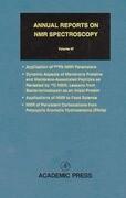 Annual Reports on NMR Spectroscopy: Vol 47