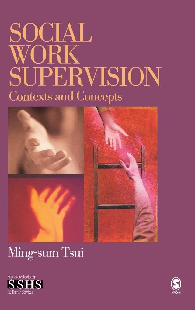 supervision ablauf