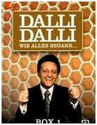 Dalli Dalli - Wie alles begann (Box 1: Die Shows 1-26). 10 DVDs