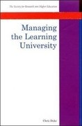 Managing the Learning University