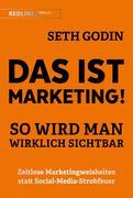 Das ist Marketing!