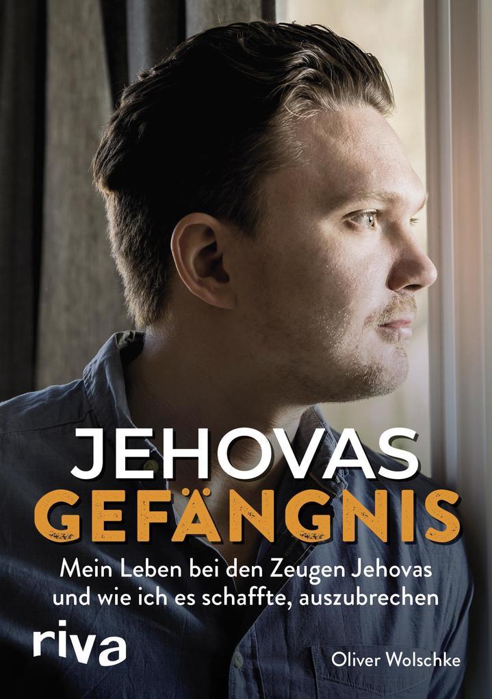 Jehovas Gefängnis als Taschenbuch
