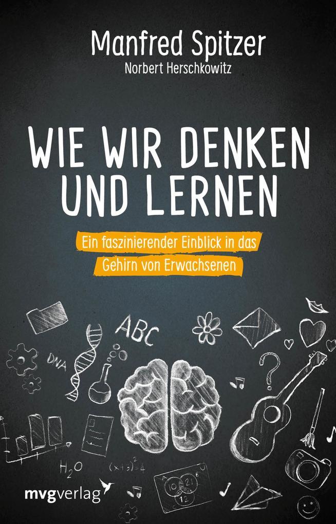 Wie wir denken und lernen als Buch (gebunden)