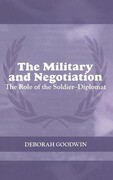 The Military and Negotiation