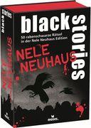 black stories Nele Neuhaus Edition
