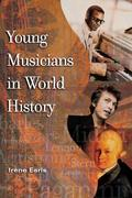 Young Musicians in World History