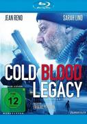 Cold Blood Legacy. Blu-ray