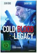 Cold Blood Legacy. DVD
