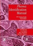 Phoma Identification Manual: Differentiation of Specific and Infra-Specific Taxa in Culture