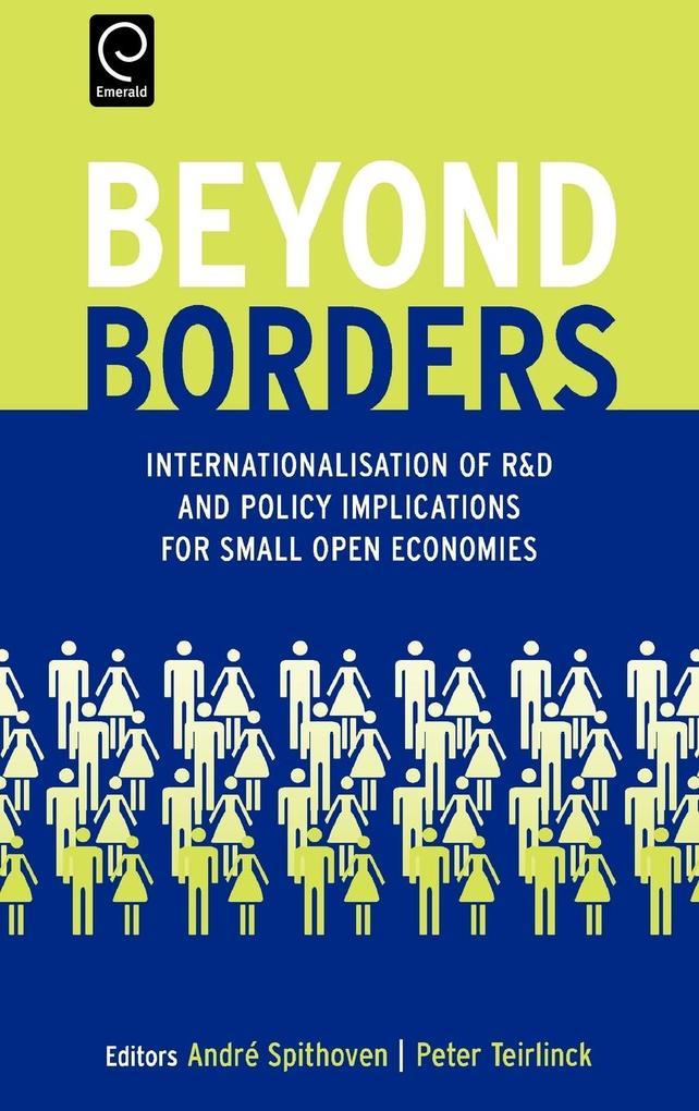 Beyond Borders als Buch von
