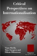 Critical Perspectives on Internationalisation