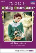 Die Welt der Hedwig Courths-Mahler 454 - Liebesroman