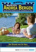 Notärztin Andrea Bergen 1379 - Arztroman