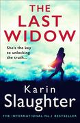 The Last Widow (The Will Trent Series, Book 9)