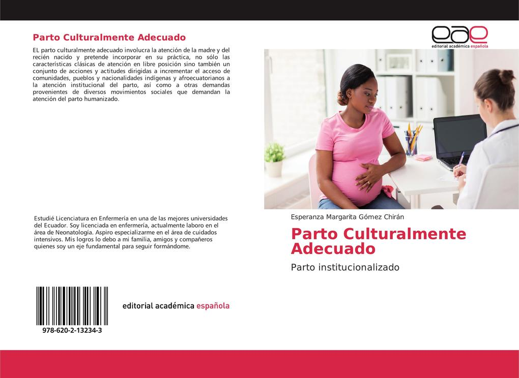 Parto Culturalmente Adecuado als Buch (kartoniert)