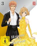 Welcome to the Ballroom. Tl.3, 1 Blu-ray