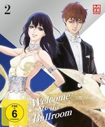 Welcome to the Ballroom. Tl.2, 1 DVD