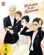 Welcome to the Ballroom. Tl.1, 1 Blu-ray (mit Sammelschuber)