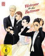 Welcome to the Ballroom. Tl.1, 1 DVD (mit Sammelschuber)