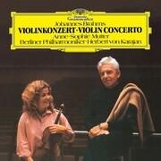 Johannes Brahms: Violinkonzert,op.77